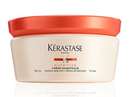 Kérastase Nutritive Magistral - vyživující krém pro extrémně suché a zcitlivělé vlasy 200ml