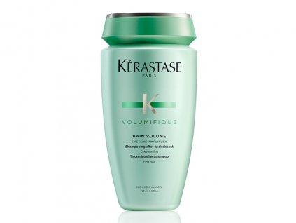 Kérastase Résistance Volumifique - šampon pro objem jemných vlasů 250 ml