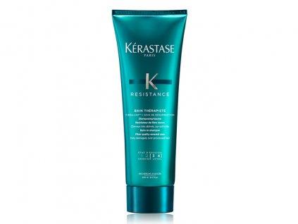 Kérastase Résistance Thérapiste - obnovující šampon pro velmi zničené vlasy 250 ml