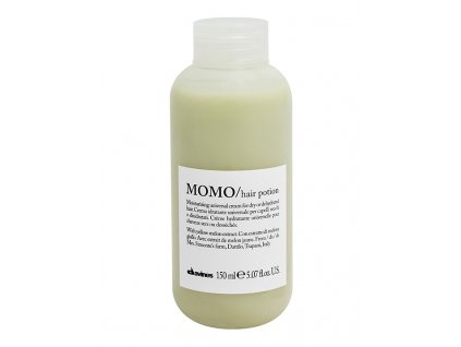 Davines Essential Hair Care MOMO hair potion – elixír na suché a dehydrované vlasy 150 ml