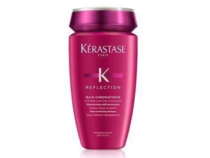 Kérastase Réflection Chromatique - ochranný šampon pro barvené a melírované vlasy 250ml