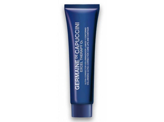 Germaine de Capuccini Excel Therapy O2 Volumizing Ultra-Correction Care Lips and Contour - ultra korektor pro větší objem rtů 15ml