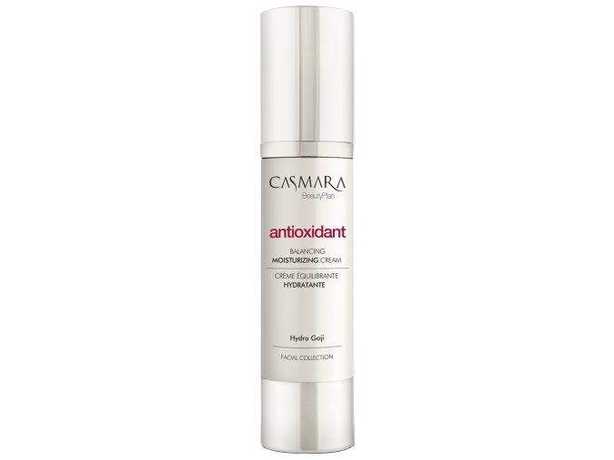 Casmara Antioxidant Balancing Moisturizing Cream - krém s extraktem z goji proti prvním vráskám pro normální a smíšenou pleť 50ml