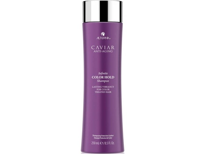 Alterna Caviar Infinite Color Hold - šampon na barvené vlasy 250ml