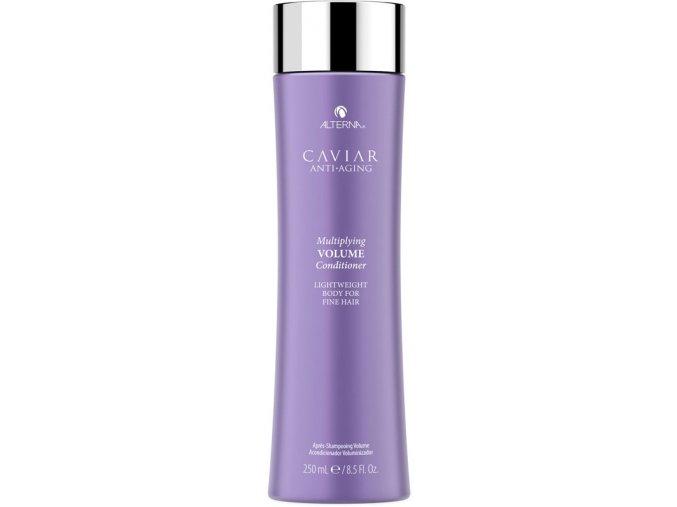 Alterna Caviar Multiplying Volume - kondicionér pro objem jemných vlasů