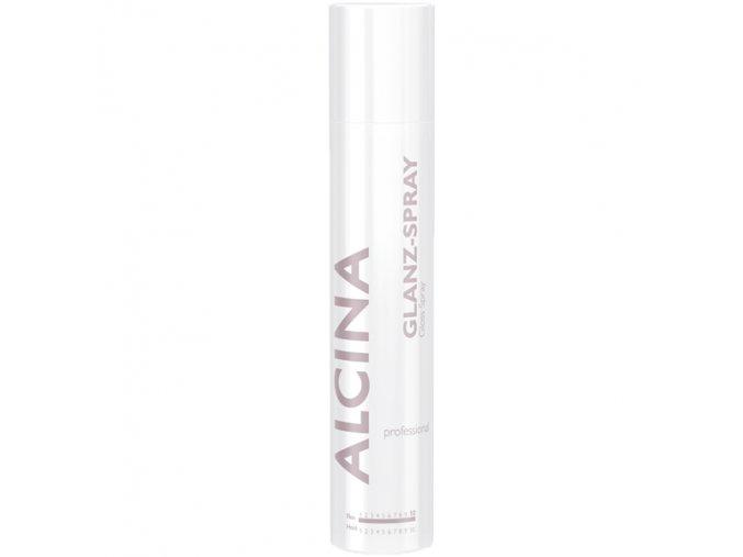 Alcina - lesk na vlasy s aerosolem 200ml