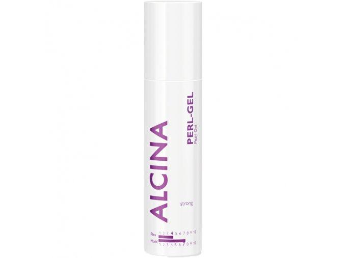 Alcina Perl-gel  – gel na vlasy se silnější fixací 100ml