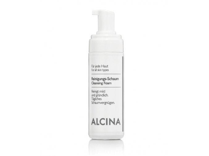 Alcina - čisticí pěna 150ml
