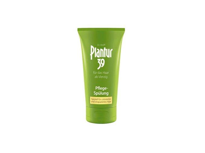 Plantur 39 Color - kofeinový balzám pro barvené a poškozené vlasy