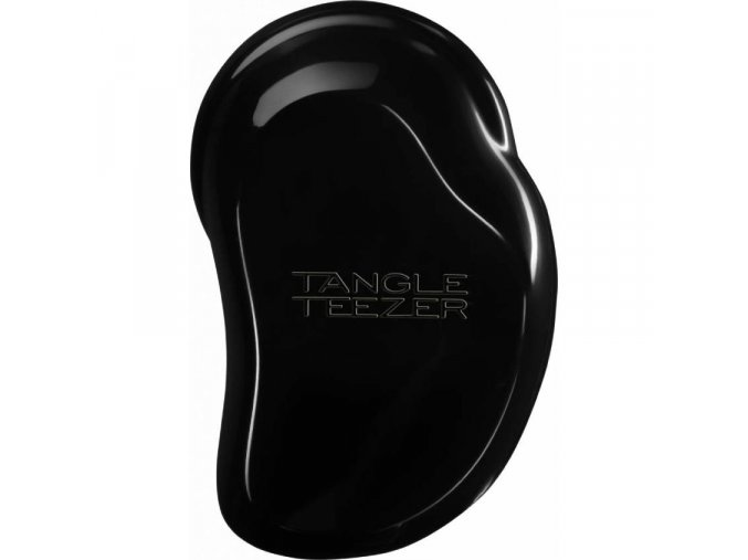 Tangle Teezer Original Panther Black - kartáč na vlasy 1ks