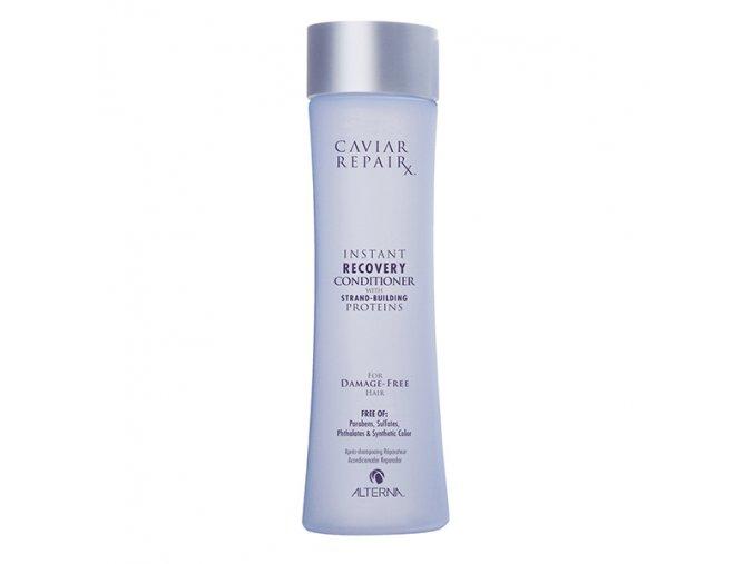 Alterna CAVIAR Repair X Instant Recovery Conditioner - obnovující kondicionér s proteiny pro poškozené vlasy