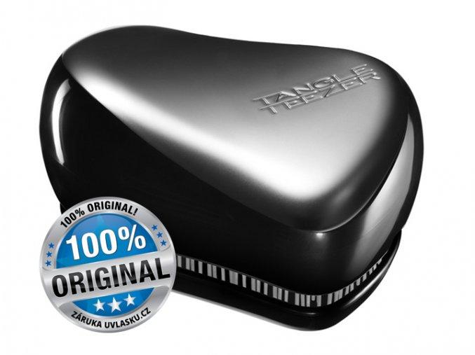 Tangle Teezer Compact Groomer - kompaktní kartáč na vlasy a vousy