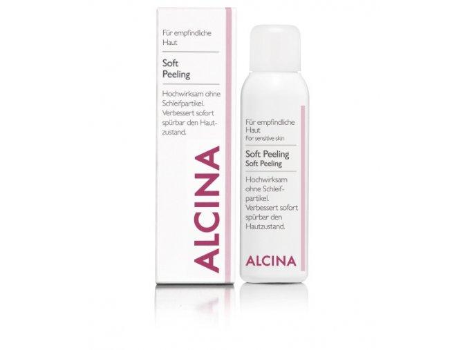 Alcina - soft peeling 25g