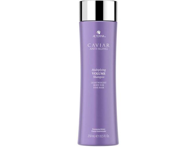 Alterna Caviar Multiplying Volume Shampoo šampon s kaviárem pro objem vlasů 250ml