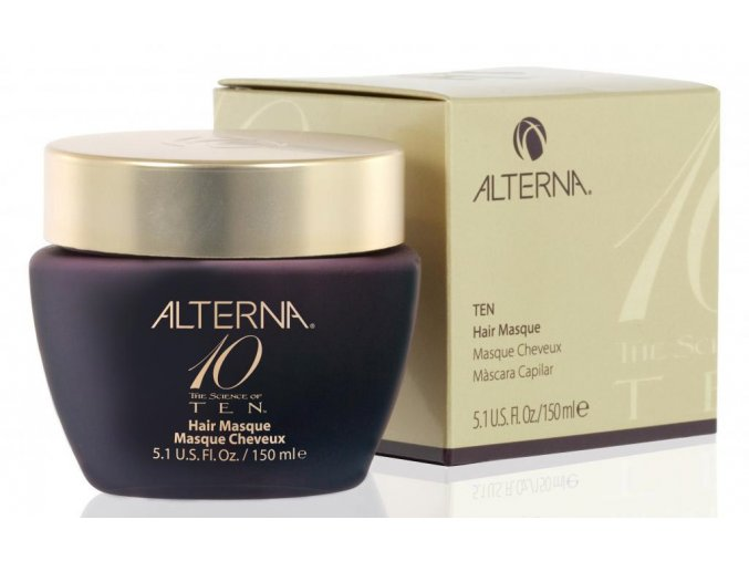 Alterna Ten Perfect Blend Masque - ultra regenerační maska na vlasy 150ml