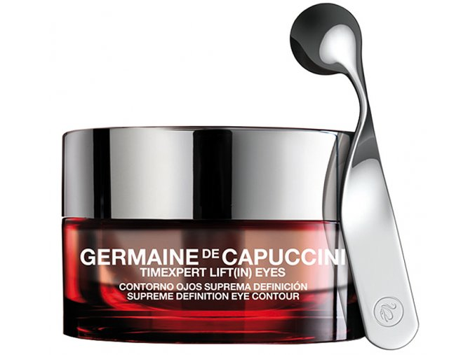 Germaine de Capuccini Timexpert Lift (IN) Supreme Definition Eye Contour - zpevňující krém na oční okolí 15ml