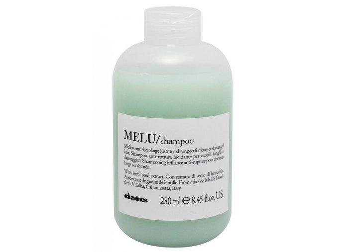 Davines Essential Melu - šampon pro dlouhé nebo lámavé vlasy