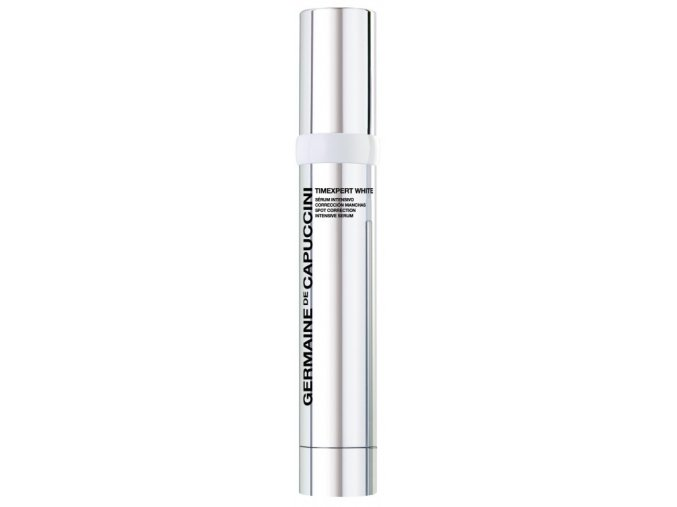 Germaine de Capuccini Timexpert White Spot Correction Intensive Serum - korekční sérum na pigmentové skvrny SPF20 30ml