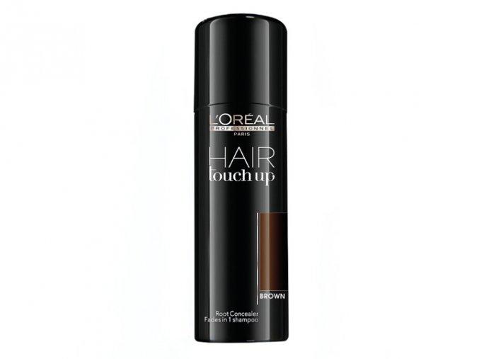 Loréal Professionnel Hair Touch Up - tónovací sprej na odrosty 75ml