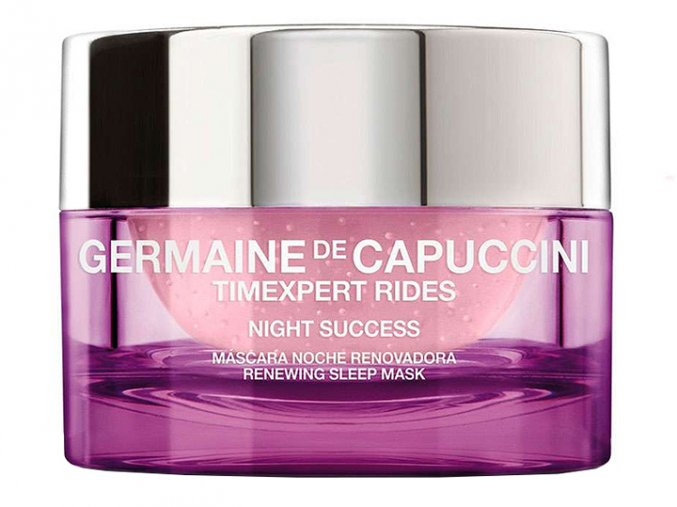 Germaine de Capuccini Timexpert Rides Night Success 30 ml
