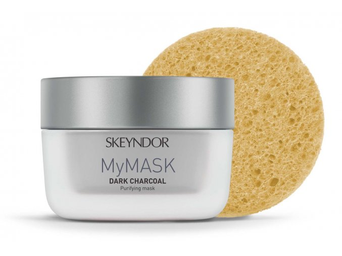 Skeyndor MyMASK Dark Charchoal Mask 50 ml