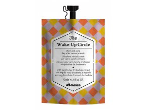 davines the wake up circle 50ml