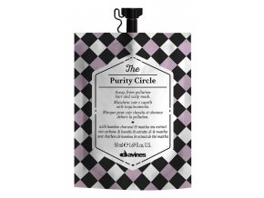 davines the purity circle 50ml