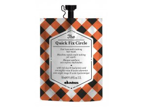 davines the quick fix circle 50ml