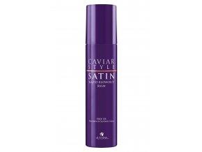Alterna Caviar Style - uhlazující balzám na vlasy s termo ochranou 147ml