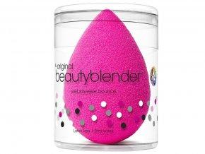 Beautyblender Single Original Pink houbička na make up růžová 1ks