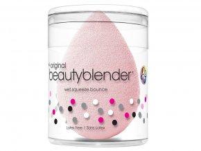 Beautyblender Single Original Bubble Light Pink - houbička na make-up světle růžová 1ks