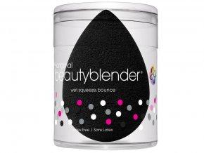 Beautyblender Single Original Pro Black houbička na make up černá 1ks