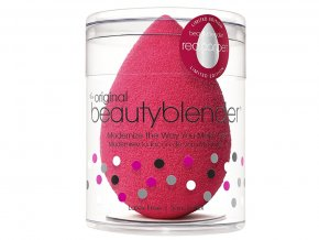 Beautyblender Single Original Red Carpet houbička na make up červená 1ks