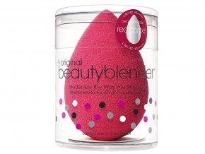 Beautyblender Single Original Red Carpet houbička na make up červená 1ks