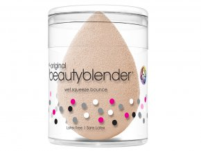 Beautyblender Single Original Nude - houbička na make-up tělová 1ks