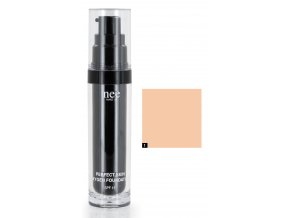 NEE Perfect Skin Oxygen Make-up SPF15 - okysličující make-up X1 25ml