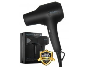 Bio Ionic Power Diva Pro Style Dryer - kompaktní ionizační fén na vlasy