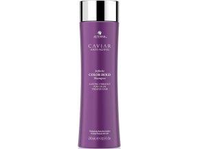 Alterna Caviar Infinite Color Hold - šampon na barvené vlasy 250ml