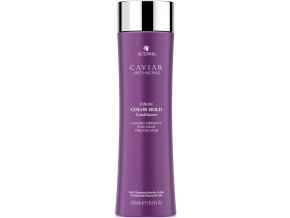 Alterna Caviar Infinite Color Hold - kondicionér na barvené vlasy 250ml