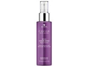 Alterna Caviar Infinite Color Hold - lehký finální sprej na barvené vlasy 125ml