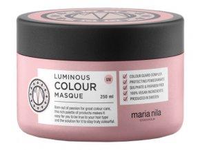 Maria Nila Luminous Colour Masque – rozjasňující maska na barvené vlasy 250ml