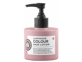 Maria Nila Luminous Colour – krém na barvené vlasy s termo ochranou 200ml
