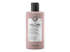 Maria Nila Pure Volume Conditioner – hydratační kondicionér na jemné vlasy 300ml