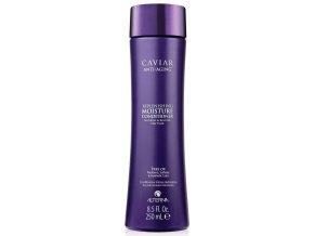 Alterna Caviar Replenishing Moisture - hydratační kondicionér s kaviárem pro suché vlasy 250ml