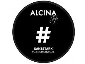 Alcina Style – modelovací pasta na vlasy se silnou fixací 50ml