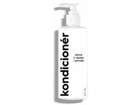 Voono Conditioner – hydratační kondicionér na poškozené vlasy 250ml