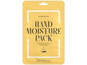 Kocostar Hand Moisture Pack – hydratační maska na ruce 14ml