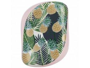 Tangle Teezer Compact Styler Pineapple – kompaktní kartáč na vlasy 1ks