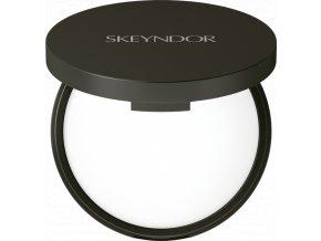 Skeyndor Skincare Makeup – kompaktní transparentní pudr 12,58g