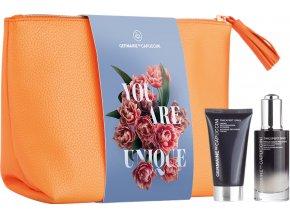 Germaine de Capuccini Timexpert Srns Set – noční regenerační sérum 50ml + intenzivní regenerační noční krém 50ml